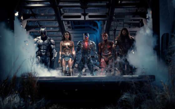 liga, justiça, nova, янв, foto, uma, heróis,