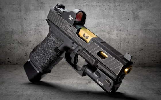 впервые, custom, glock, jagerwerks, rmr, sofrep, breacher,