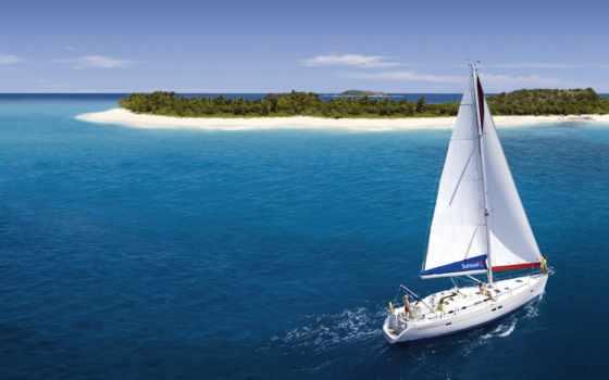 море, яхта, острова, пляж, ocean, journey, яхте, нанг, аоь, россия,