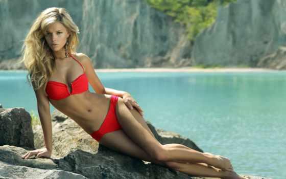 danielle, knudson, модель, zeugari, photos, ан, купальник, casting,