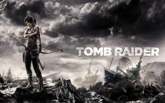 tomb, raider, лара, croft, крофт, игры, game, взлёт, ryder, часть,
