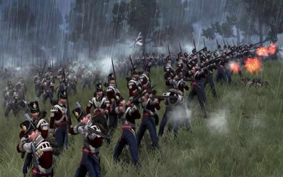 war, total, napoleon