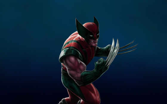 wolverine, marvel, comics