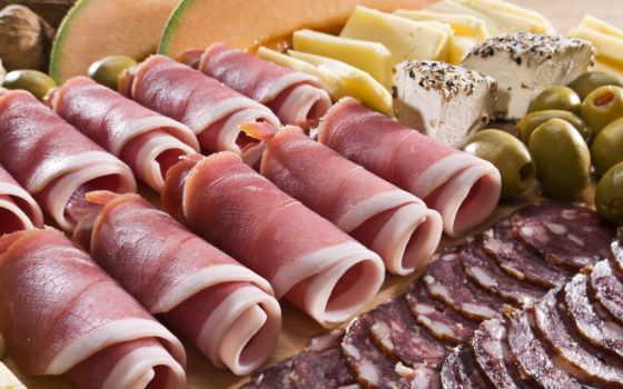 нить, мясная, колбасная, праздничного, дек, уже, задолго, только, украшением, перестала, часть,