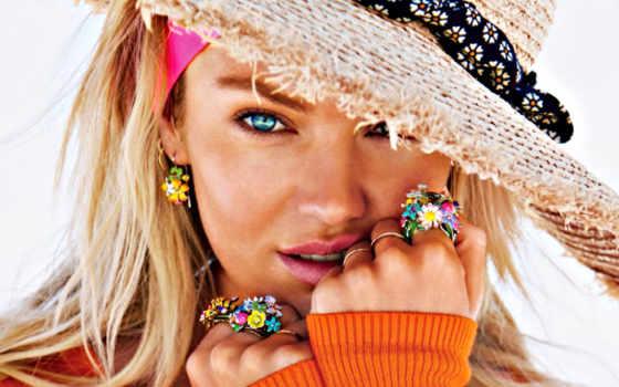 кэндис, candice, swanepoel, magazine, lucky, фотосессии, свэйнпол, снялась, свэйнпоул, летней,
