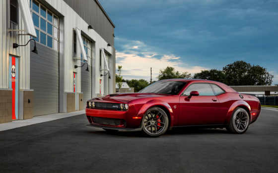 dodge, challenger, hellcat, srt, widebody,