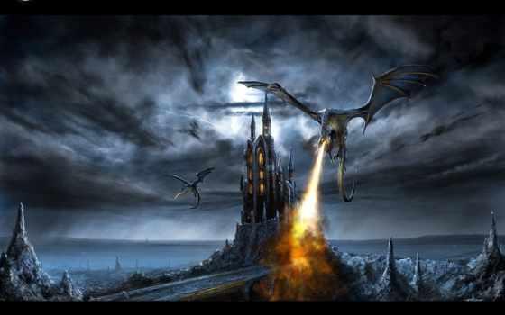 драконы, fantasy, книги, фэнтези, дракона, разное,