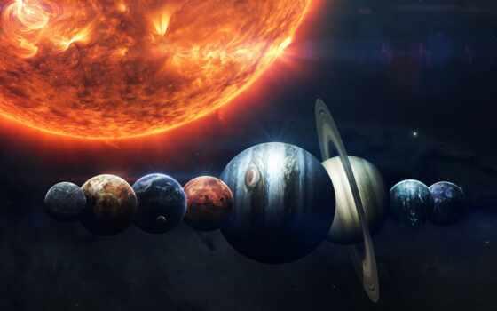 planet, парад, когда, ждать, astronomical, event, full