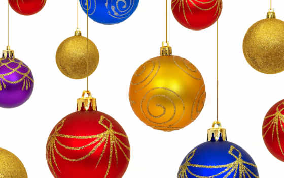 christmas, игрушки Фон № 31179 разрешение 1600x1200