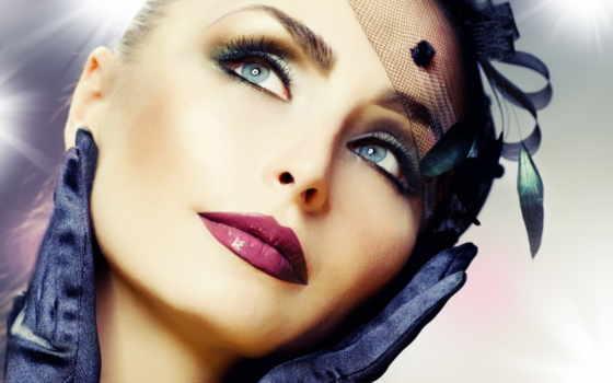 макияж, праздник, макияжа