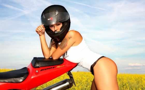 devushki, девушка, мото, filter, мотоциклы, ушки, clean, спортбайк, мотоцикл, гонщица, машины,