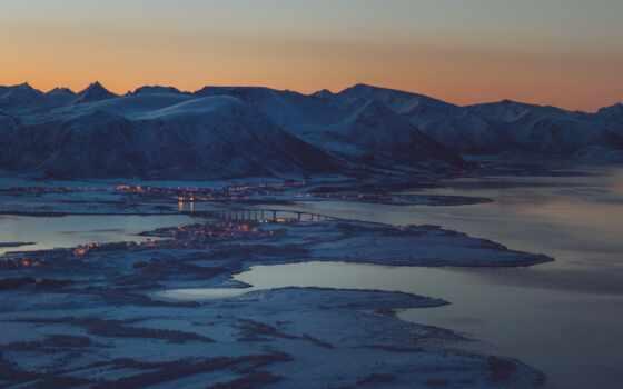norwegian, estuary, picjumbo, во, new, фото, восход, crush, русский, берег
