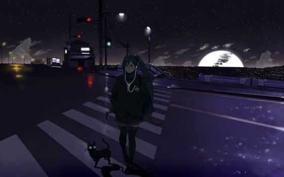 miku, hatsune, wallpaper, anime, hd, vocaloid, px,