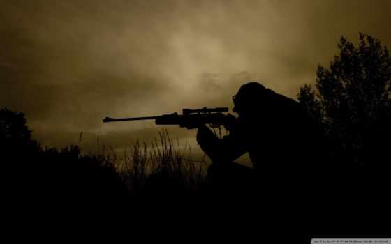 حدیث, sniper
