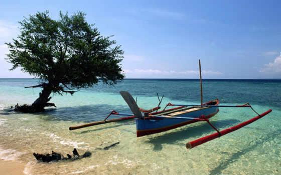 самоа, острова, островов