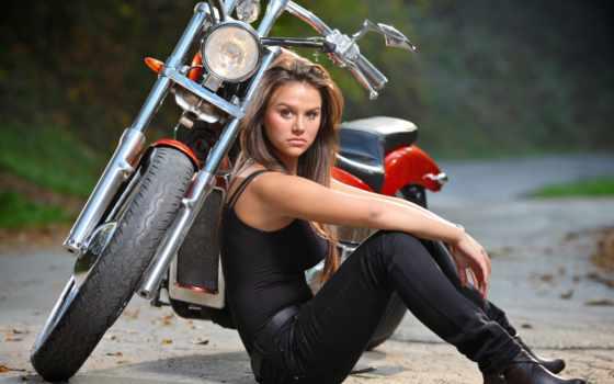 стоковые, vapor, мото, мотоцикл, мотоциклы, devushki,