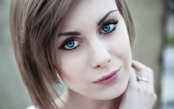 фото, eyes, blue, women, ukrainian, deep, portrait, самый,