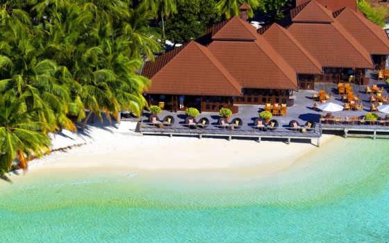maldives, kurumba, hotel, мужской, спа, north, атолл, мальдивские,