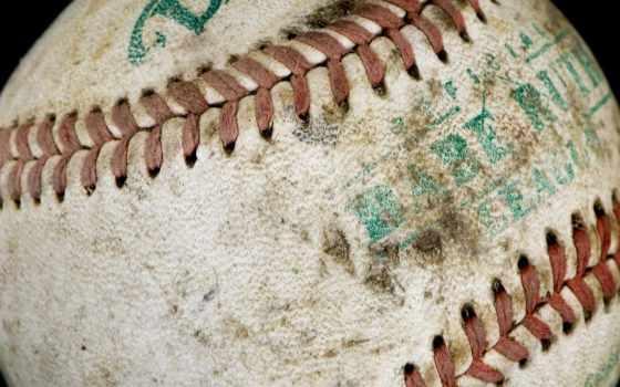 мяч, baseball