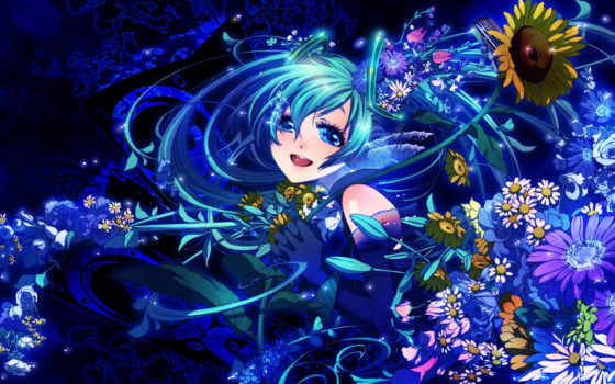 miku, hatsune, video, anime, vocaloid, fanclub,