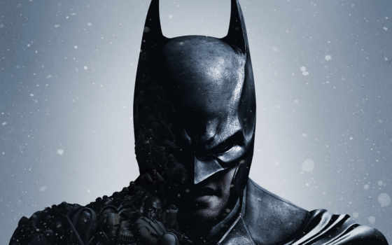 batman, arkham, origins Фон № 118505 разрешение 2880x1800