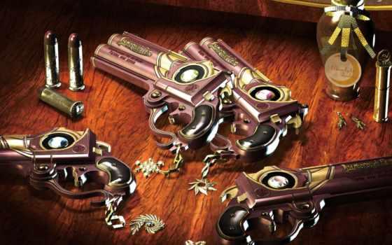 bayonetta, covers, art, xbox, deviantart, one, пистолеты,