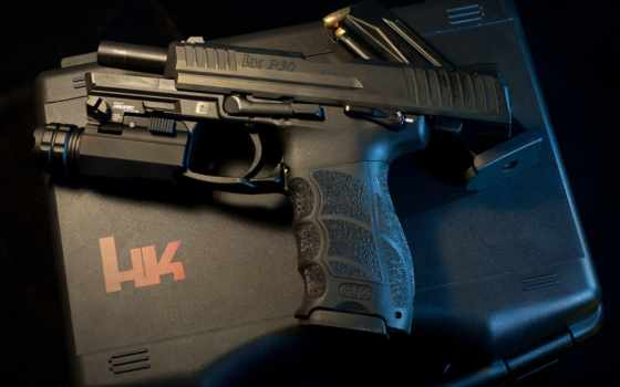 Оружие 43007