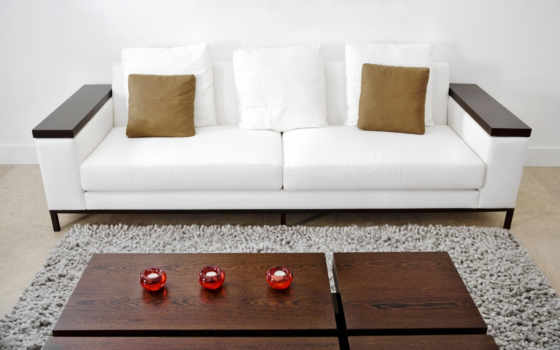 комната, living, sofas