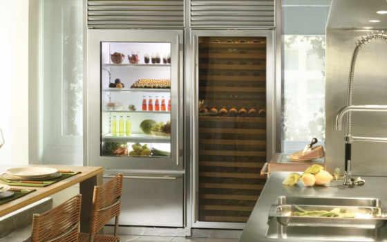 interer, кухни, кухня,