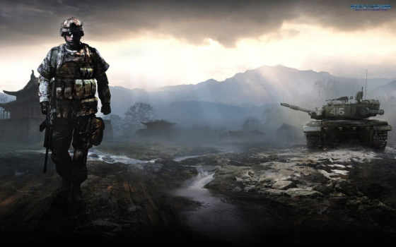 battlefield, bad company