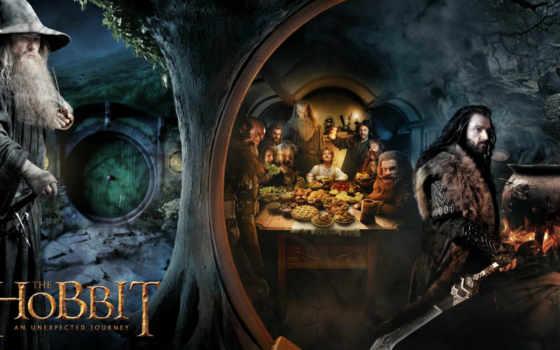 hobbit, journey, filmu