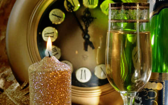 новогодние, год Фон № 13852 разрешение 1920x1200