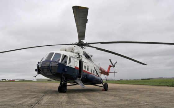 ми, вертолет Фон № 21250 разрешение 2560x1600