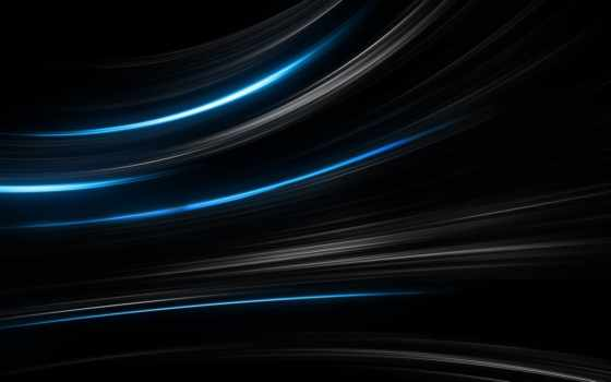 black, abstract, images, blue, free, fireflies,