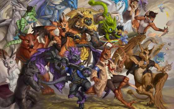 sixthleafclover, deviantart, art, secret, dragons, zodiac, social,