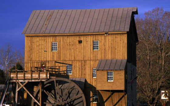 pinterest, mill, water, mills, об, virginia, wheels, best, images, granja,