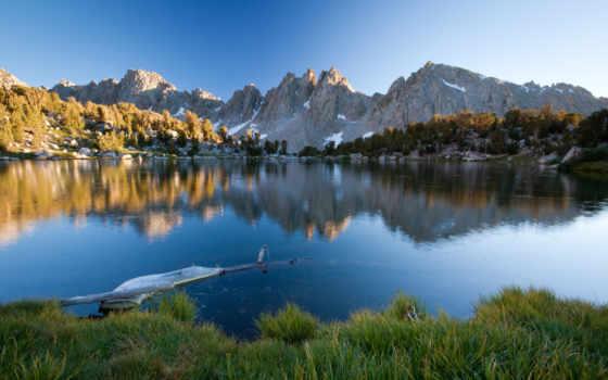 гора, озеро, природа, desktop, lakes, high, resolution, tablets,