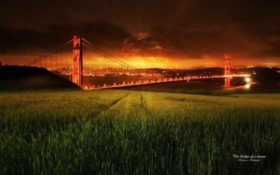 dream, мост, celebrity, бен, home, tobey, maguire, zarla