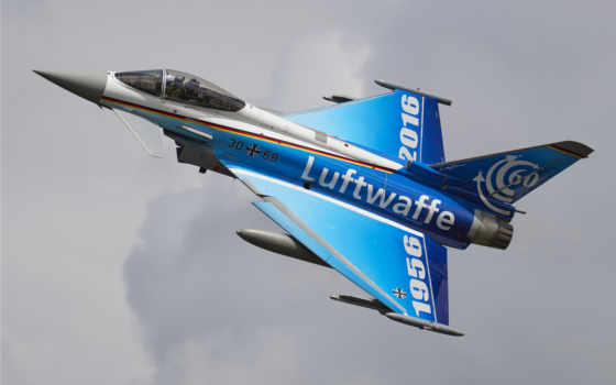 фото, canon, air, typhoon, eurofighter, авиашоу, luftwaffe, riat,
