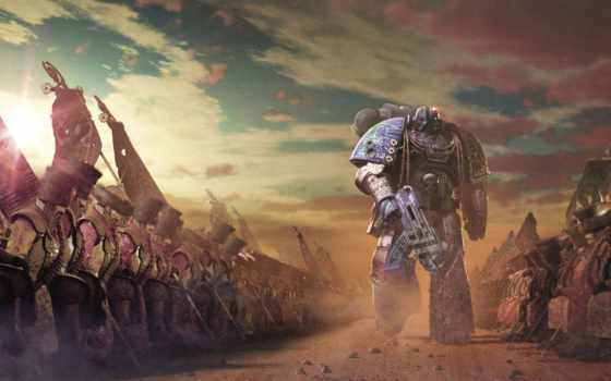 warhammer, war, total, art, legion, альфа, игры, game, dota, browse,