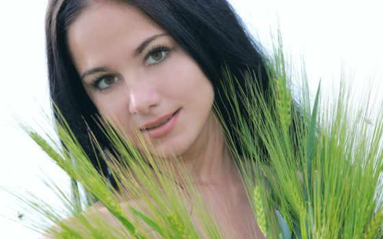 devushki, взгляд, models