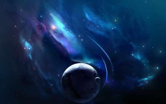 космос, abyss, id, fondos, planets, planeten, pantalla, escritorio,