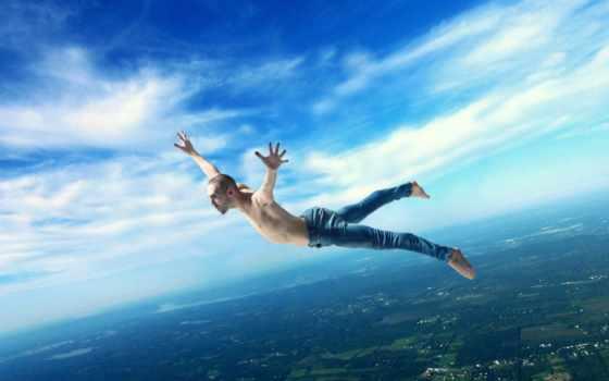 высоты, пасть, сне, мужчина, снится, сонник, чему, человека,