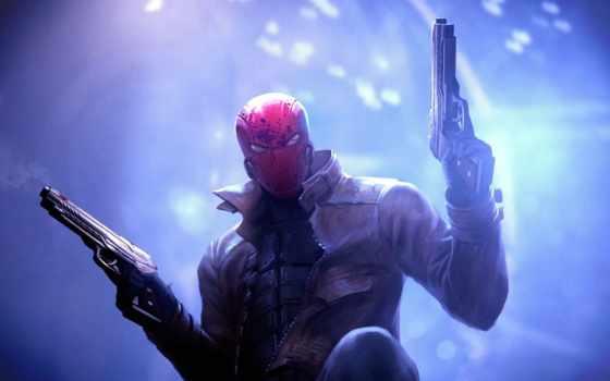 injustice, red, капюшон, story, конец, multiverse, характер, batman