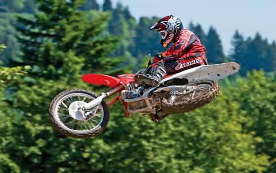 motocross, jump Фон № 19032 разрешение 1920x1080