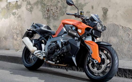 bmw, мотоцикл