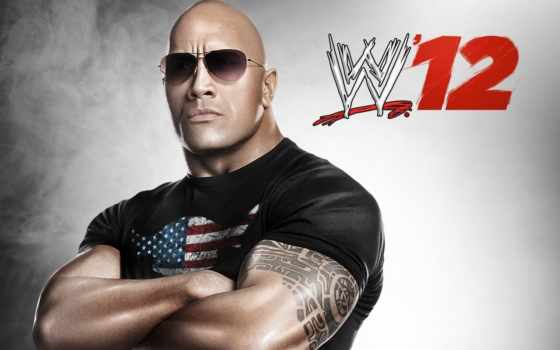 wwe, rock, more