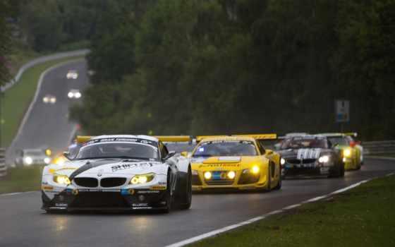 гонки, машины, race