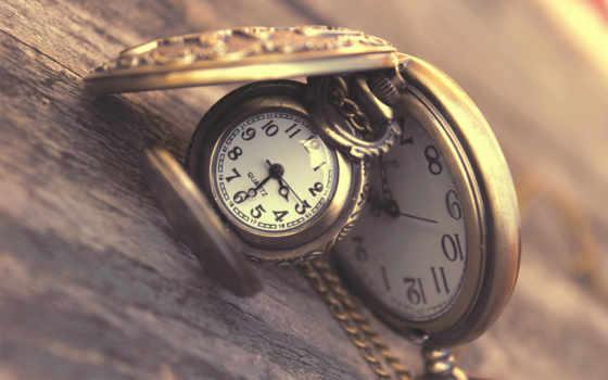 часы карманные большие и маленькие
