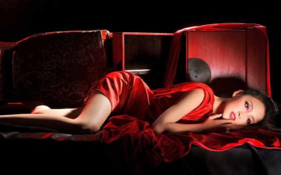 красном, девушка, платье, devushki, amazing, fashion, ting, amy, новинки, сексуальная,